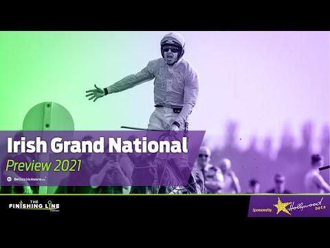 🐴  Irish Grand National Preview 2021 | Horse Racing Tips