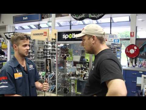 Buying a general purpose fishing rod - monthly product review