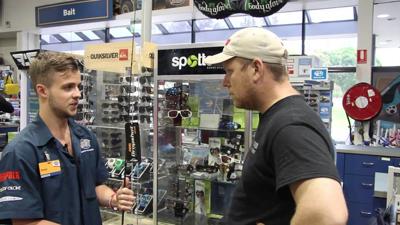 buying a general purpose fishing rod - monthly product review, Fishing Gear