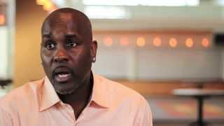 Gary Payton Interview for Oregon State University