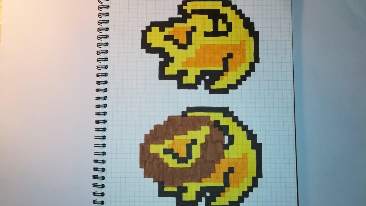 Pixel Art Le Roi Lion Disney