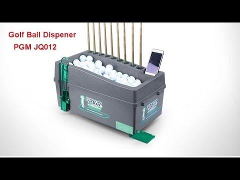 Golf Ball Dispenser PGM JQ012