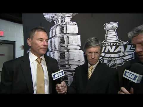 T-Bone - Bruins Got Spanked--Gotta Face It
