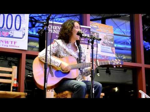 Ashton Shepherd - Sounds So Good (Acoustic)