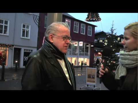 Vox populi: Iceland joining EU