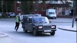 видео междугородные переезды по России