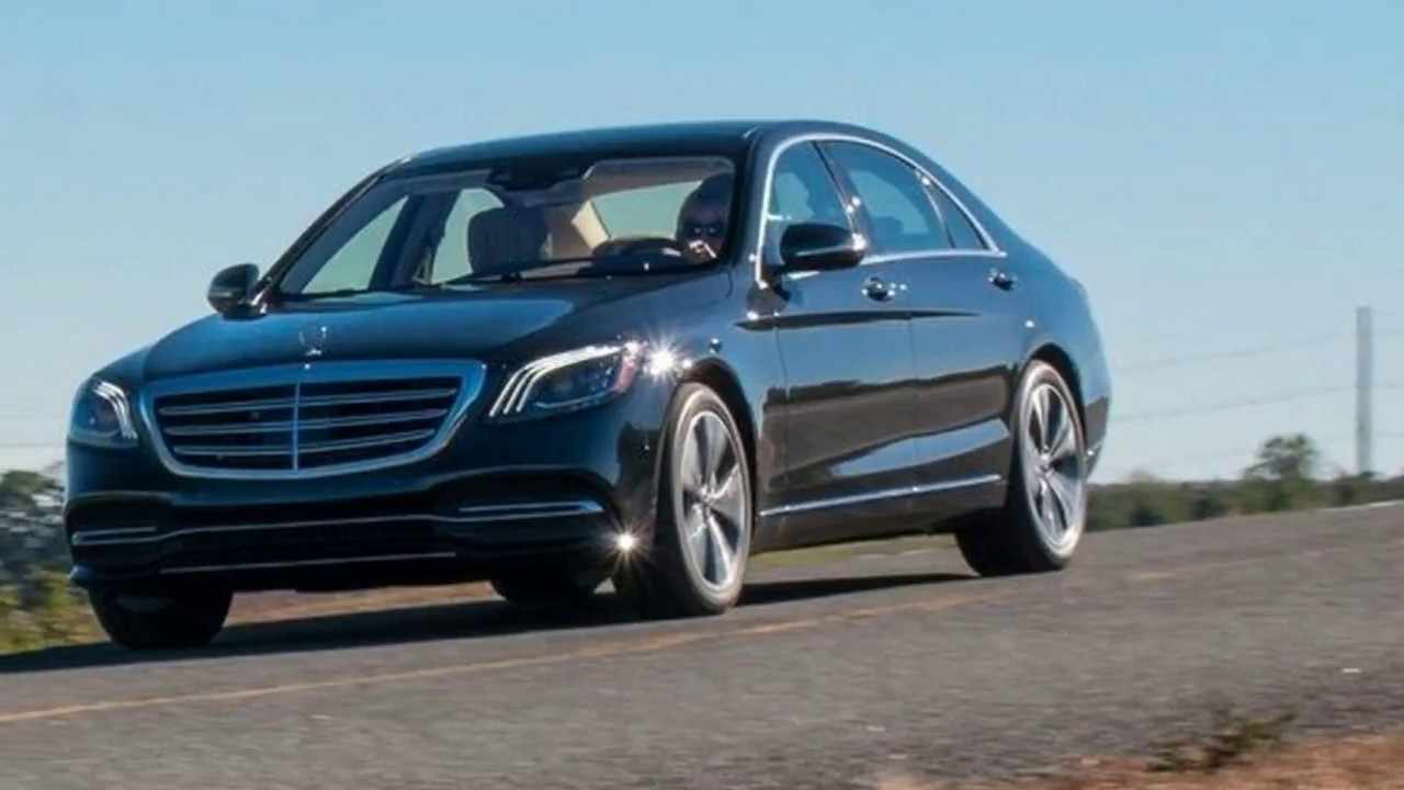 The best 2018 mercedes benz s450 review youtube for Mercedes benz s450