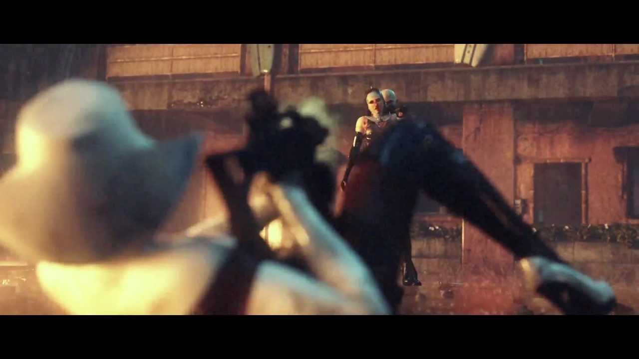 Don 2 Hd Wallpaper 1080p Hitman Absolution Pc Ps3 Xbox 360 Attack Of The