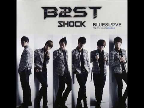 Những bài hát hay nhất của Beast