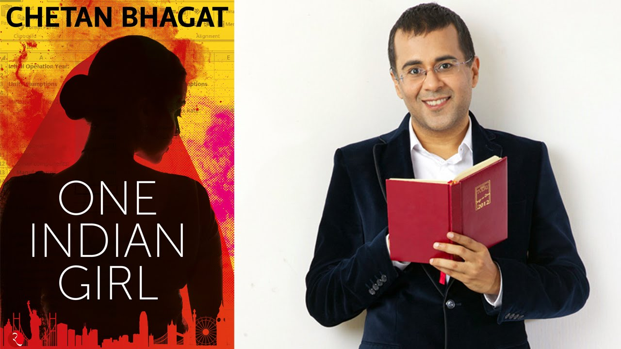 Download Free The Girl in Room 105 by Chetan Bhagat Book ...