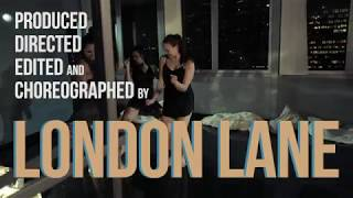 DEFICIENCY - A concept by LONDON LANE