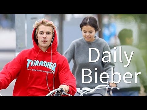 Selena Gomez & Justin Bieber Getting Matching Tattoos