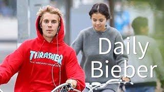 Selena Gomez & Justin Bieber Getting Matching Tattoos