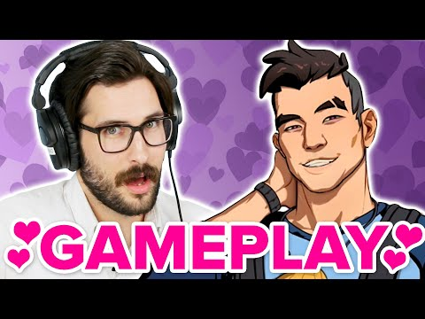 People Date Their Dream Daddy • Dream Daddy Pt 2