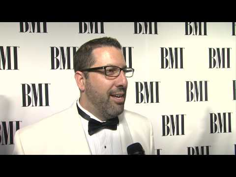 Christopher Lennertz Interview - On Composing For Video Games At The 2014 BMI Film/TV Awards