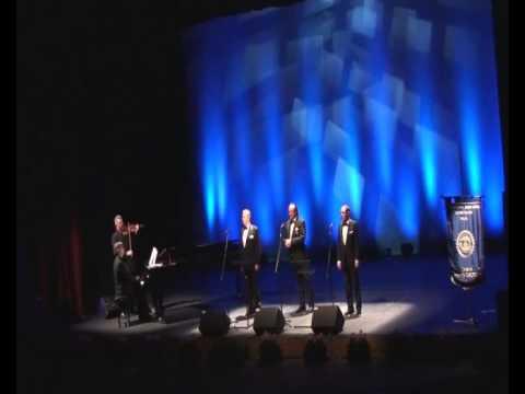 I tre tenori in concerto