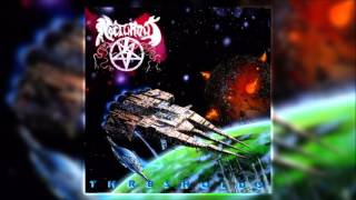 Nocturnus - Thresholds (1992) [FULL ALBUM]