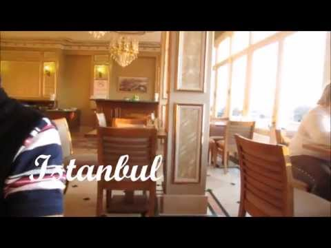 Istanbul Here I Come  |  Miss Meira Dee