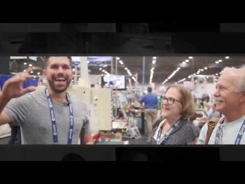 AWFS Fair 2019 Highlights