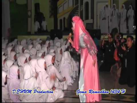 Sholawat Badar - Sulis