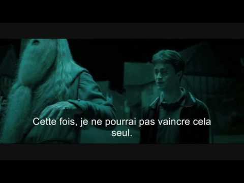 [VOSTFR] Harry Potter et le Prince de Sang-Mêlé poster