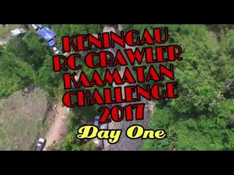 Keningau RC Crawler Kaamatan Challenge 2017 (Day One) - Motorsport4Life Borneo