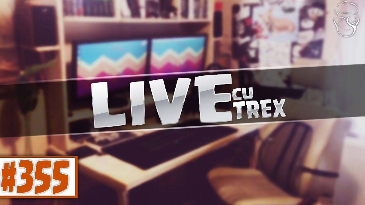Live #355 | Eficient!