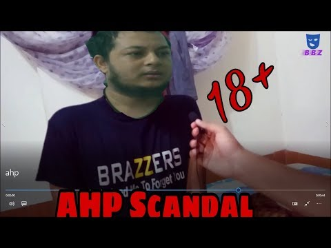 Ahsan Habib Pair Exposed-Investigation 360 degree(Parody) | New Video 2018 | Bachelor BeatzZ