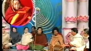 Sahasrara Chakra Arun Apte Raag Darbari (Sahaja Yoga) Shri Mataji Adi Shakti Kalki Christ