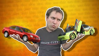 Here's Why Doug DeMuro Doesn't Review Modified Cars