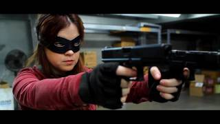 Heart Shot Grand Prix: Bullet with Butterfly Wings Trailer (Modern Western Martial Arts film)