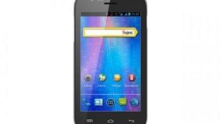 обзор смартфона Explay A400 Black
