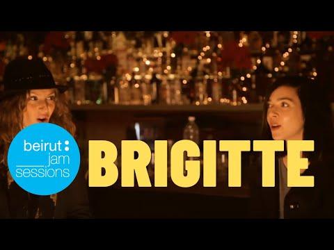 Brigitte - Battez vous   Beirut Jam Sessions