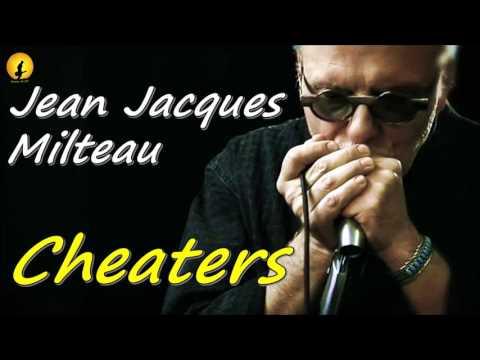 Jean Jacques Milteau - Cheaters (Kostas A~171)