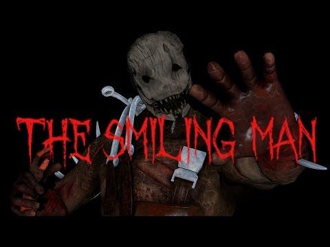 [SFM Creepypasta] The Smiling Man