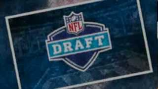 Football Gameplan's 2014 NFL Mock Draft - January Free HD Video