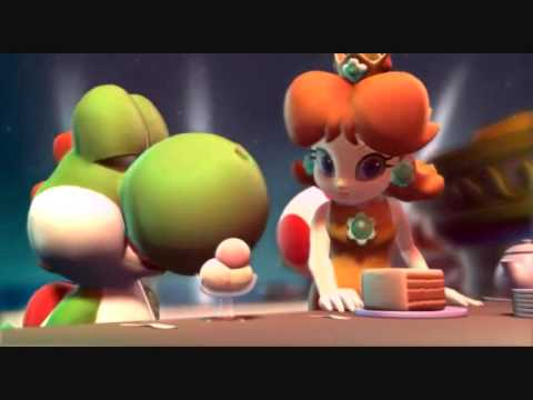 A Princess Daisy Music   What the Hell