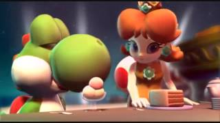 A Princess Daisy Music Video - What the Hell