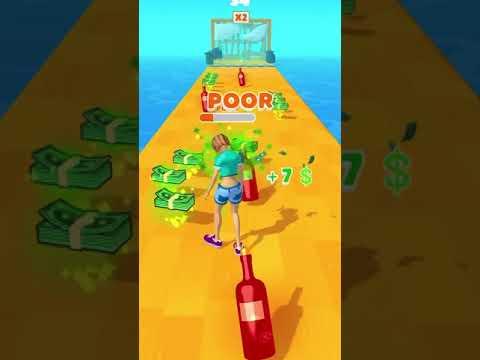Run Rich 3D 17 Android iOS games