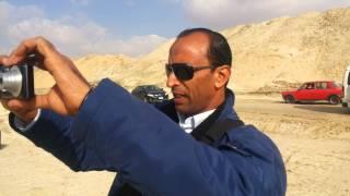 الوطن : هانى عبد الرحمن يهنأ الشعب المصرى بتحقيق حلم قناة السويس مع الاذاعة المصرية