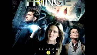 FRINGE OST || Season 5 || 13 Donald in the Game
