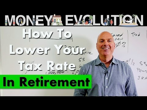how-to-lower-your-tax-rate-in-retirement
