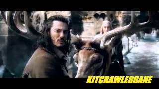 The Hobbit BOTFA - crack 6