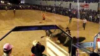 Rodeio - 26º EXPO PARACATU - Paracatu no ar