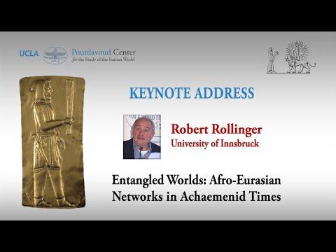 Thumbnail of Entangled Worlds: Afro-Eurasian Networks in Achaemenid Times video