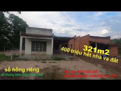 Nhà đất Tây Ninh giá rẻ 2020
