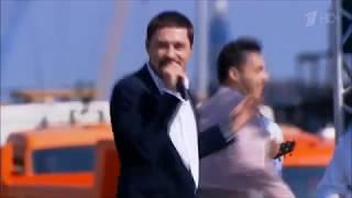 Дима Билан - Невозможное возможно (Концерт в честь открытия Крымского моста)