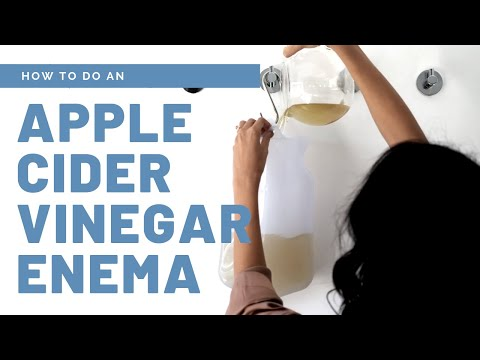 how-to-do-an-apple-cider-vinegar-enema