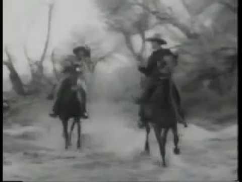 Death Valley Days S06E01 California Gold Rush in Reverse 1957