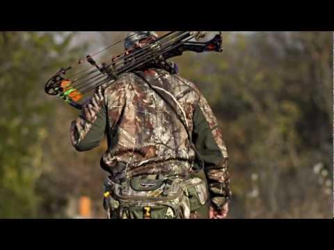 Tenzing Outdoors TZ 720 Hunting Pack